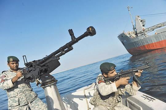 Конфликт Вашингтона с Тегераном угрожает мировой экономике