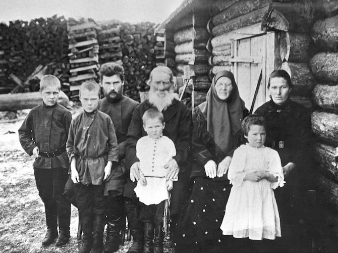 Беловодье: где находится Русская Шамбала