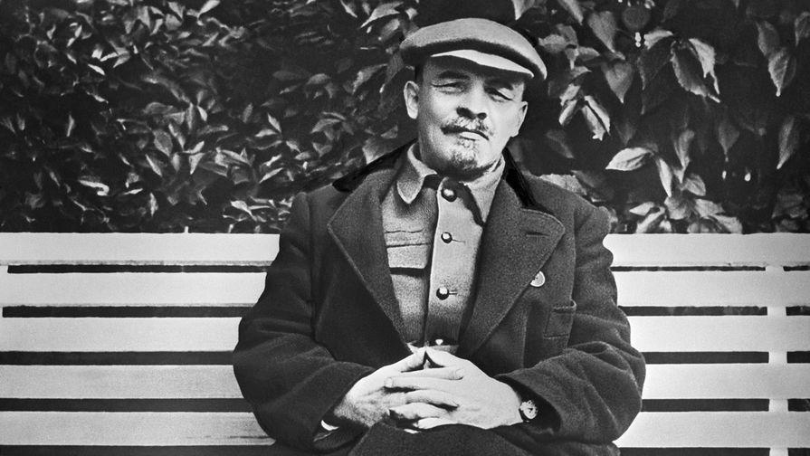 Предки Ленина: самые шокирующие факты