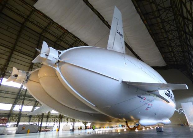 Британцам разрешили полеты гибридных аппаратов