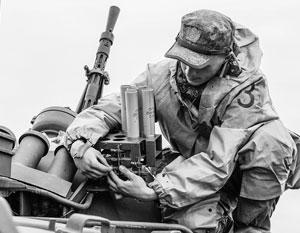 Россия задумалась об «оборонительном поясе» вблизи Сочи