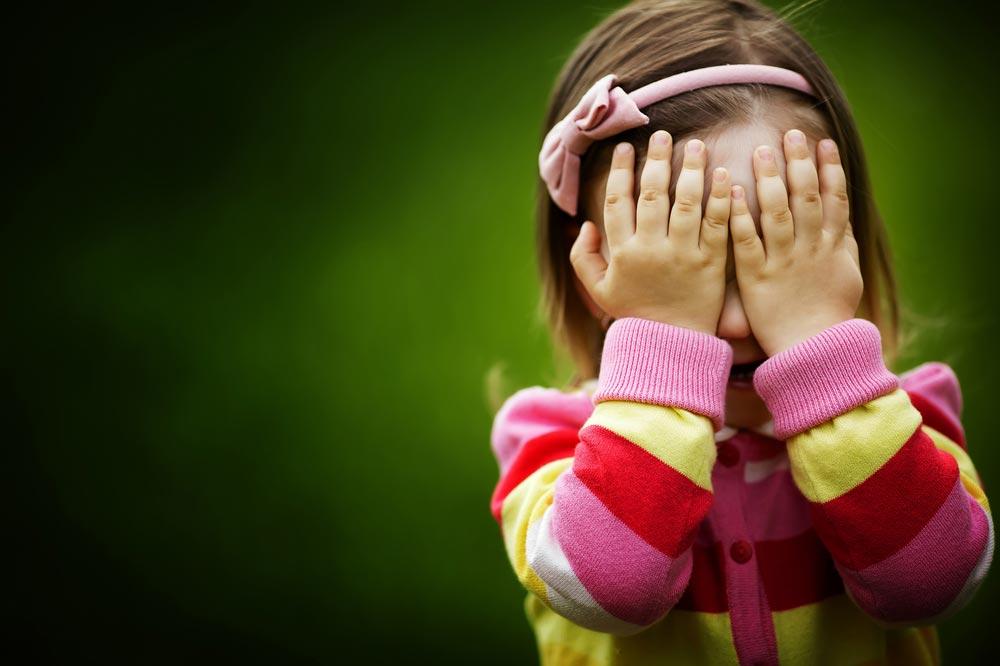 Можно ли восстановить уважение ребенка?