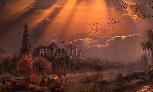Дату конца света и роль России в нем нашли в Библии, апокалипсис вершится на наших глазах