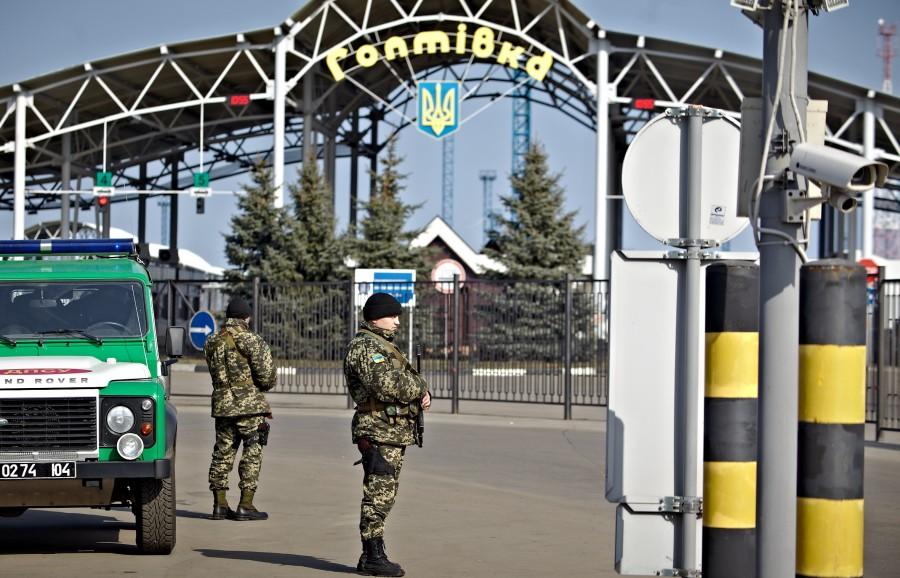 Россия глазами переселенца из Украины.  Часть № 0. Вступление
