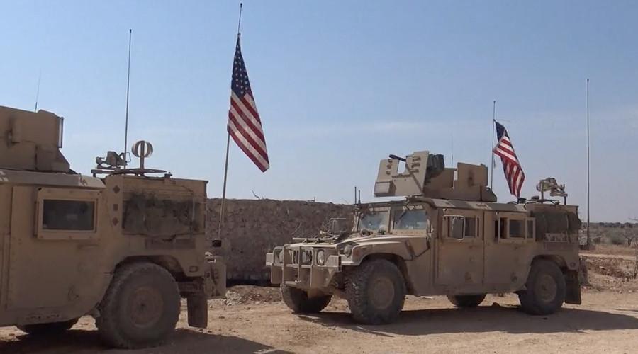Зачем США вооружают курдских…