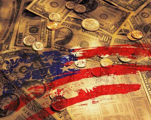 Американские СМИ: Россия избавляется от ценных бумаг США быстрее всех