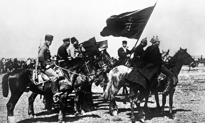 1929 год: афганская спецоперация РККА