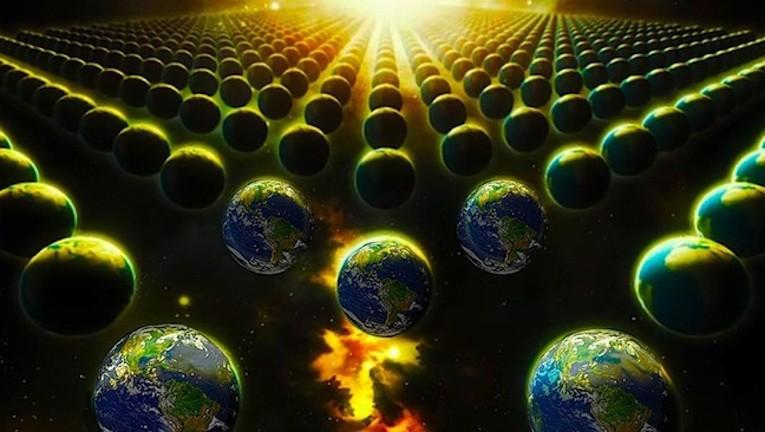 Тайны мироздания: Параллельные миры