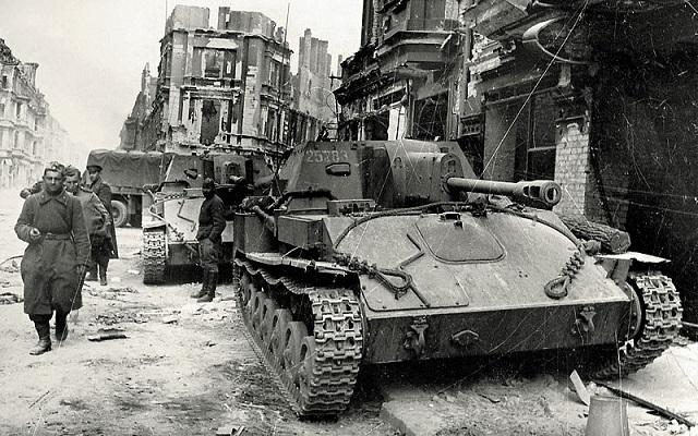 Что помешало Красной армии закончить войну на 3 месяца раньше