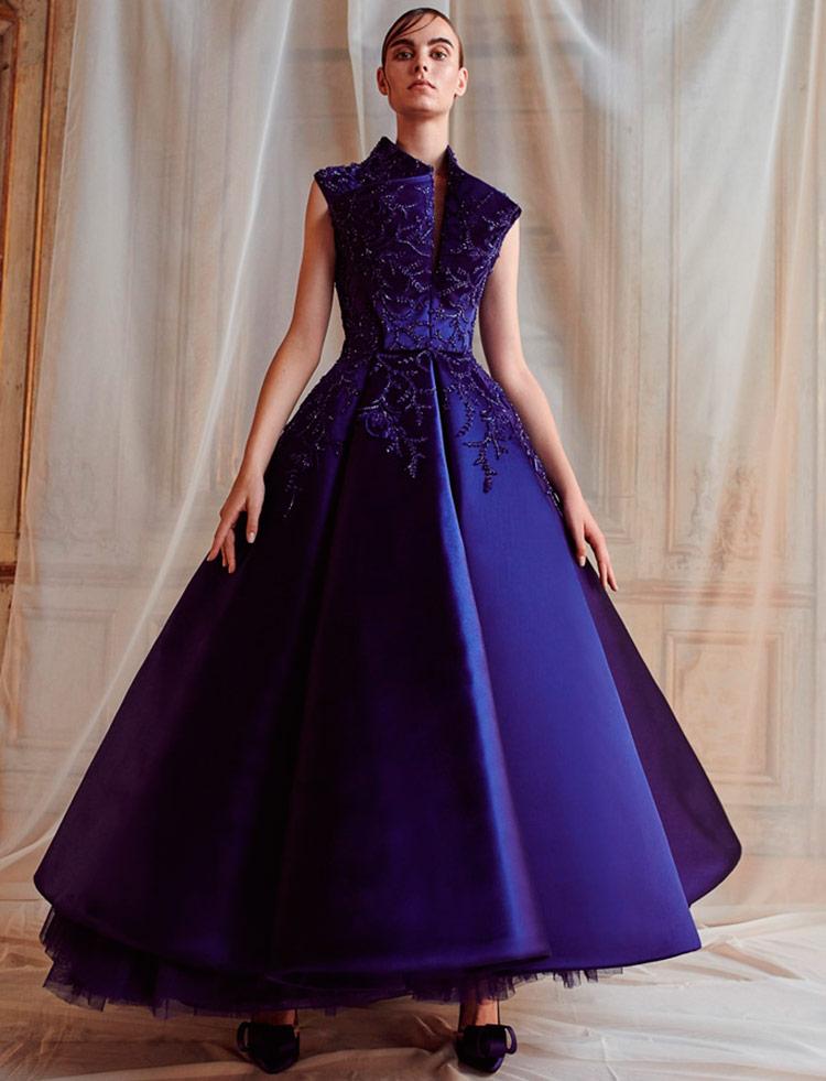 Мода Haute Couture