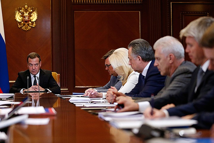 Россия должна войти в десятку стран-лидеров по качеству общего образования