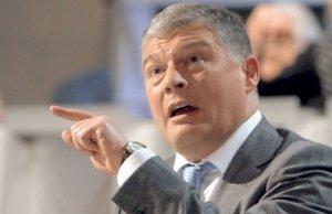 «Цинизм нас погубит, Украины скоро не станет»: Червоненко хочет сделать страну федеративной