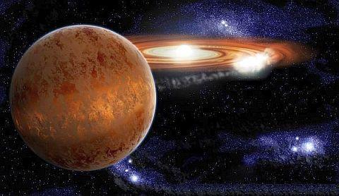CNN ошибочно назвал «Планету Х» коричневым карликом