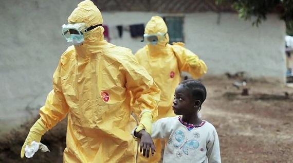 Роспотребнадзор предупредил оновой вспышке лихорадки Эбола вКонго
