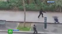 НТВ: Liberation сообщила о задержании убийц сотрудников Charlie Hebdo