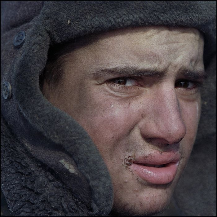 Русский солдат Александр Воронцов просидел в яме, в Чечне, 5 лет.