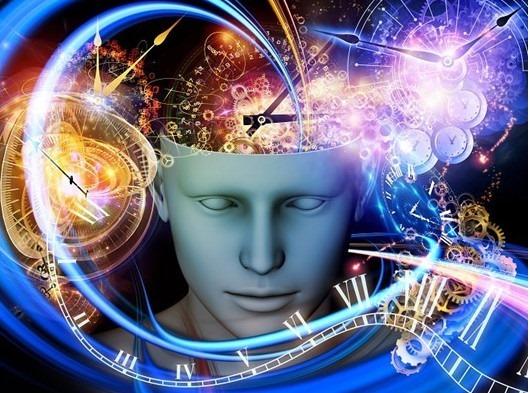 Квантовый скачок: Изменение сознания