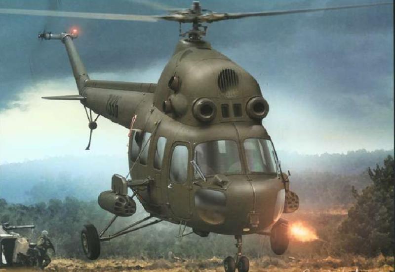 Авиация против танков (часть 5)