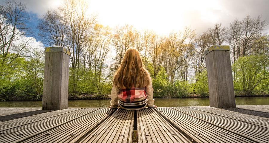 Вы – это не ваши родители: как примирение с прошлым изменило мое поведение как матери
