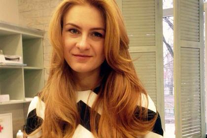 Уличенной в работе на Россию россиянке зачитали обвинения в суде Вашингтона