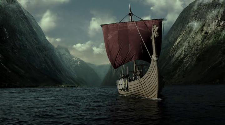 """Древняя мифология Норвегии. (Сразу понятно откуда """"растут ноги"""" у многих фильмов и сериалов )"""
