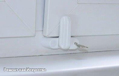 Защита на окна для безопасно…