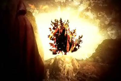 Фильм Код Моисея - The Moses Code