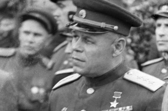 Танковый Суворов. Гений и см…