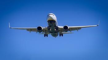 В самолете, летевшем в Москву из Краснодара, скончался человек