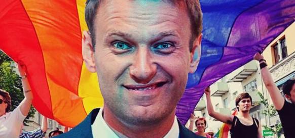 Спонсоры Навального задумались о его физической ликвидации