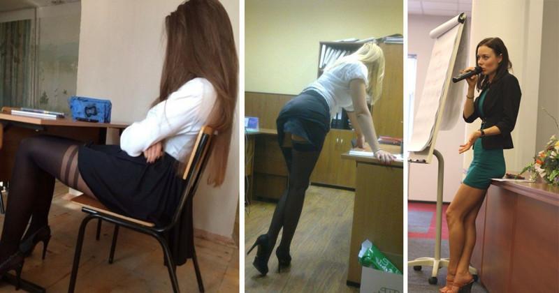 Коварные девушки, которые могут похитить разум за 2,41 секунды (26 фото)