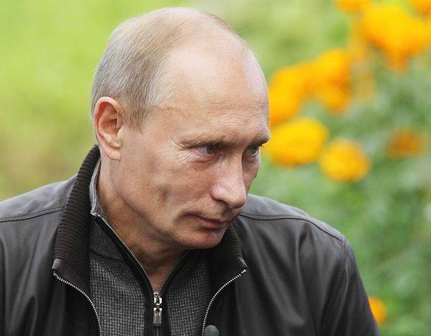 Ответный ход Великого Гроссмейстера, или победил ли Путин в