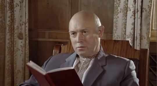 Фурцева актёр, кино, народный артист России