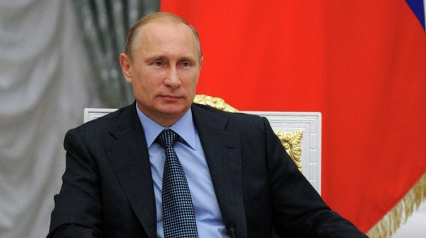 На Украине плавно, но мощно нарастает паника после заявления В. Путина