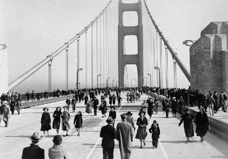 15 исторических фотографий, которые до сих пор кажутся невероятно крутыми