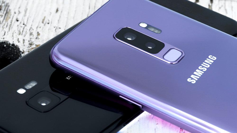 Названы дата анонса и названия трех версий Samsung Galaxy S10