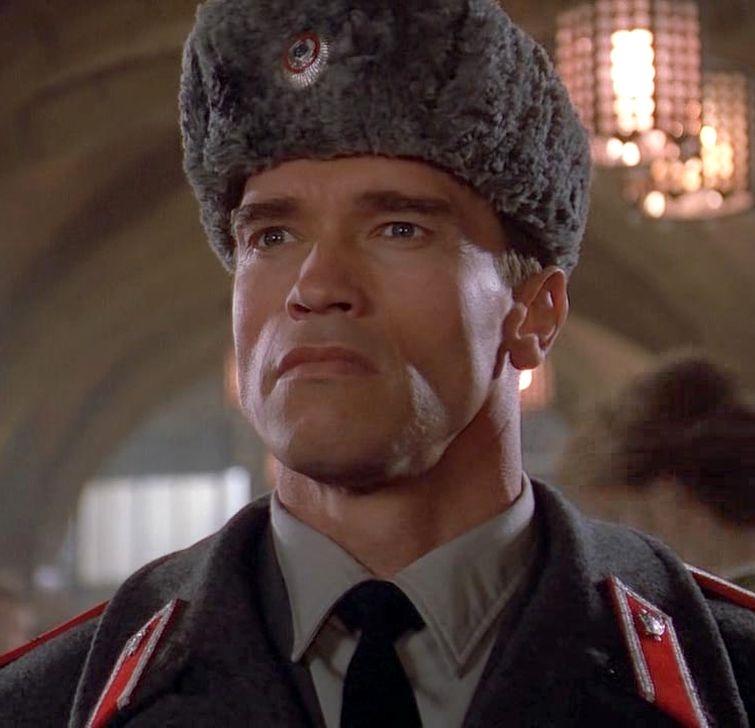 7 русских героев в голливудских фильмах, которые совсем не похожи на реальных россиян