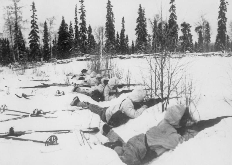 Миф о «мирной» Финляндии. Чт…