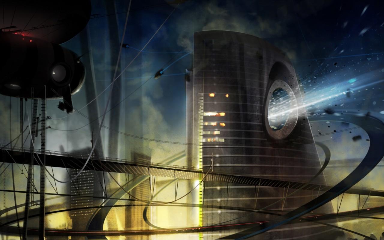 Контуры науки будущего