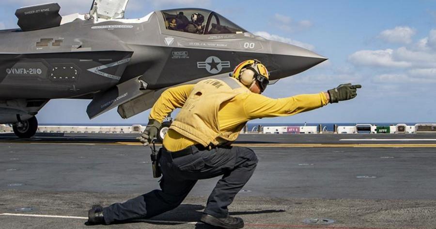 Кто в США потеряет кресло из-за того, что Путин запретил полеты американских F-35?
