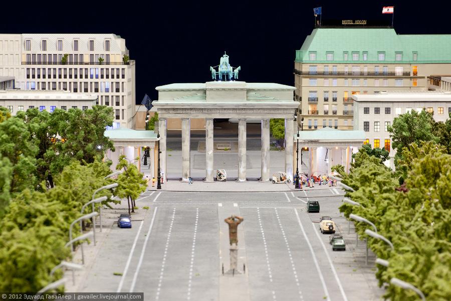 1096 Миниатюрный мир: Берлин