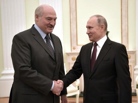 «Как бы общая нефть»: Лукашенко устроил Путину грубый шантаж