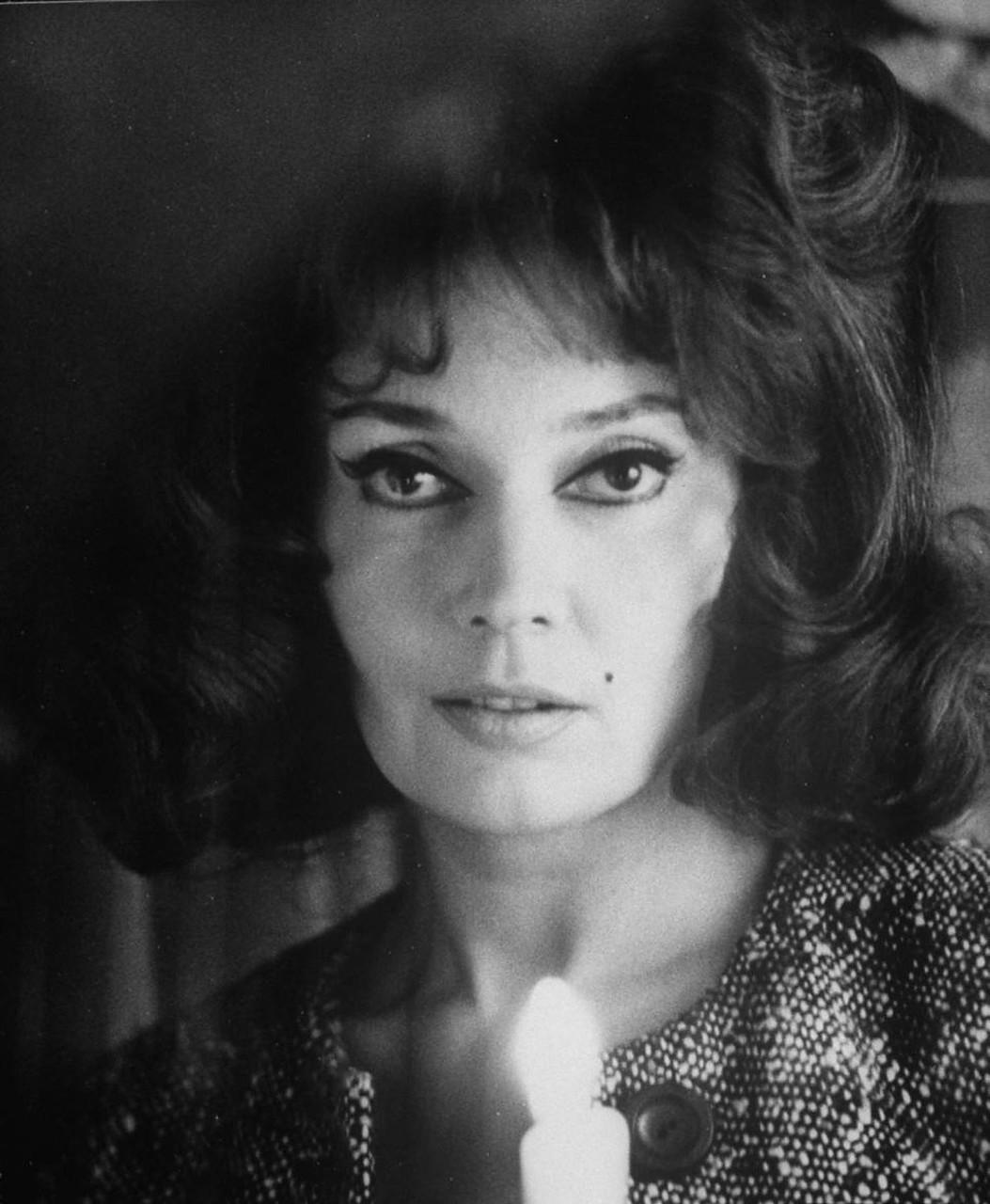 1960. Людмила Черина. Париж