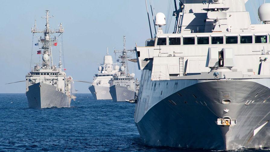 Ответ Москвы в Чёрном море выбьет НАТО зубы