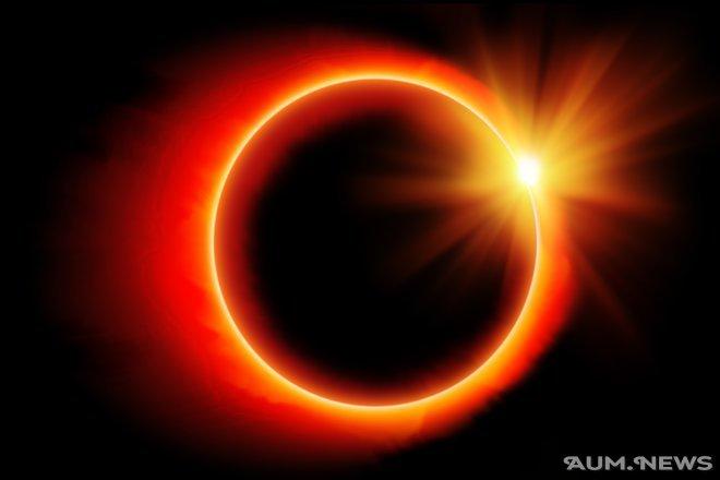 Солнечное затмение 11 августа: время искать новую работу и свое предназначение.