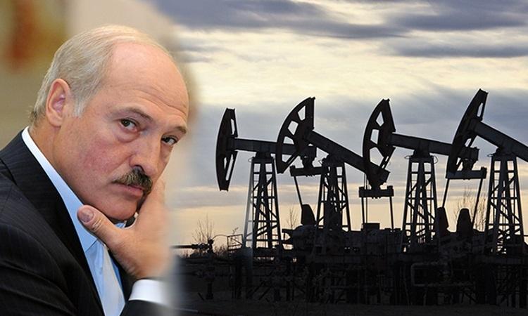 Москва снимает Лукашенко с «…