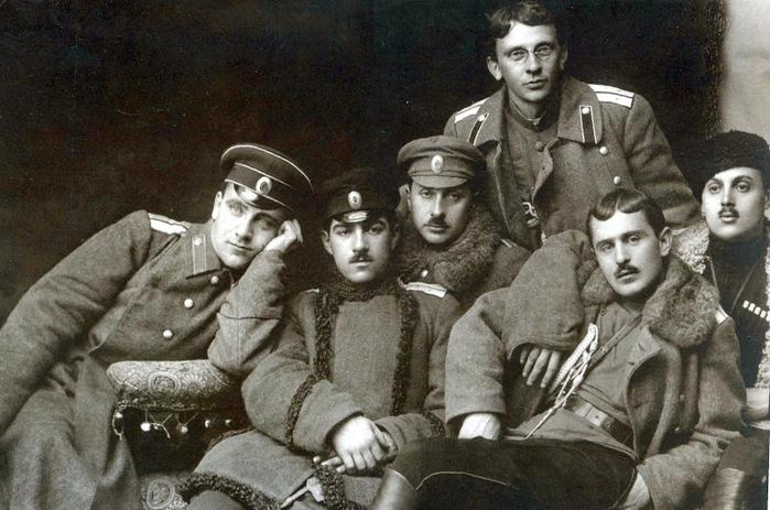 Как жилось в белогвардейском Крыму