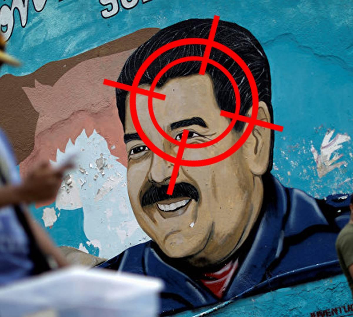 Мадуро должен умереть: зачем США хотят воевать в Венесуэле