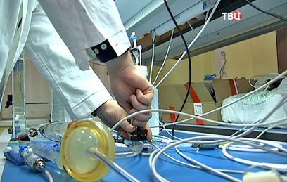 Москва прорабатывает концепцию инновационно-производственного кластера