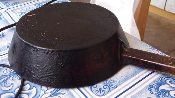 Посоветуйте хорошую сковороду для жарки
